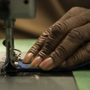 Sewing Business and Training